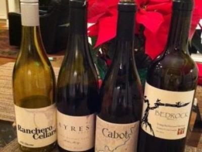 Cabot Vineyards