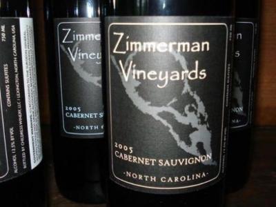 Zimmerman Vineyards