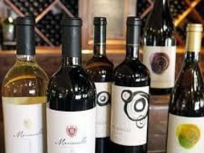 Sanger family wines