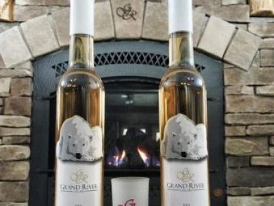Grand River Cellars Winery u0026 Restaurant & Grand River Cellars Winery u0026 Restaurant United States Ohio ...