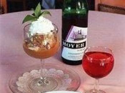 Moyer Vineyard Winery & Restaurant