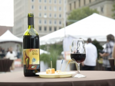 Myrddin Winery
