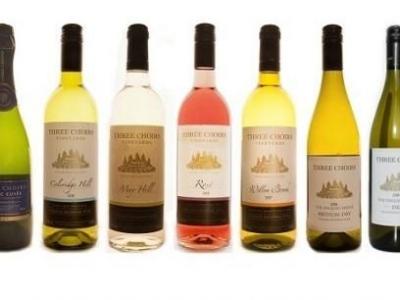 The Three Choirs Vineyards