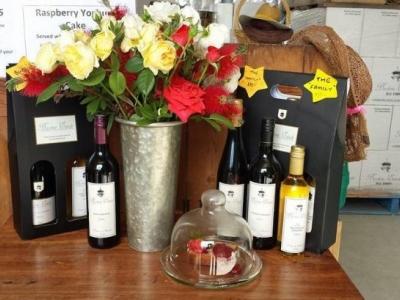 Barton Estate Winery