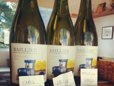Baillieu Vineyard