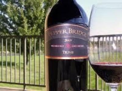 Pepper Bridge Winery