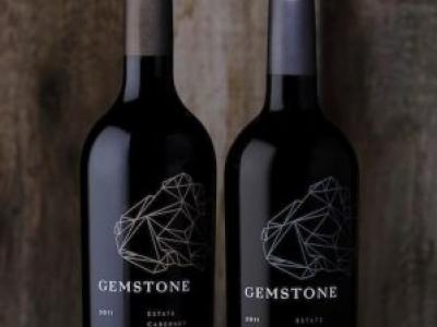 Gemstone Wine