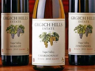 Grgich Hills Estates