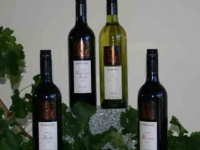 Brookman Wines