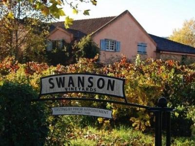 Swanson Vineyards