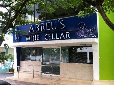 Abreu Vineyards
