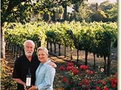 Breckenridge Wines