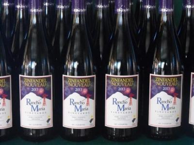 RanchoMaria Vineyards