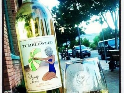 Four Eight Wineworks