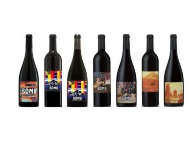 Bomb Wines