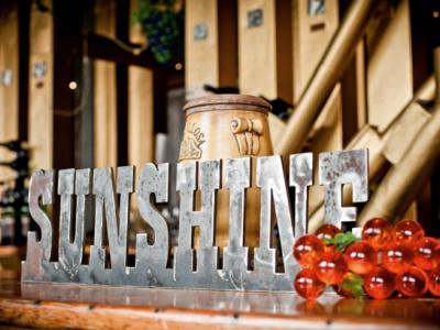 Sunshine Mill Winery