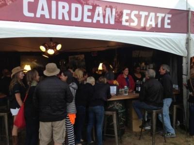 Cairdean Estate