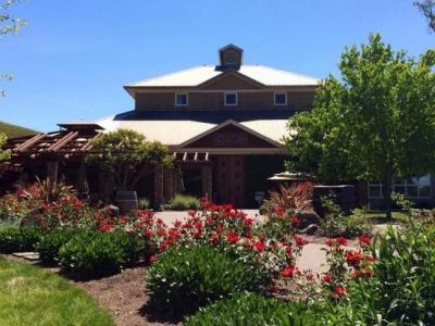 Kunde Estate Winery