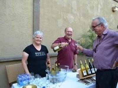 Simas Family Vineyard