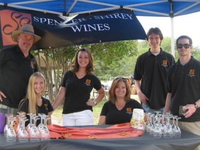 Spencer Shirey Wines