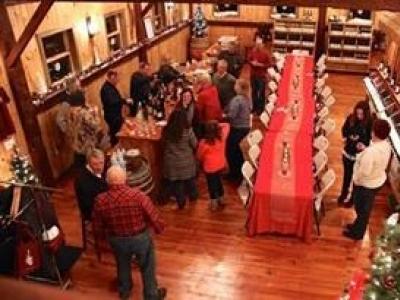 Stever Hill Vineyards
