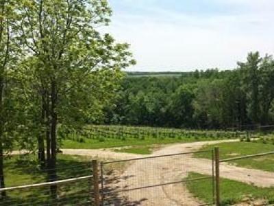 Garvin Heights Vineyards