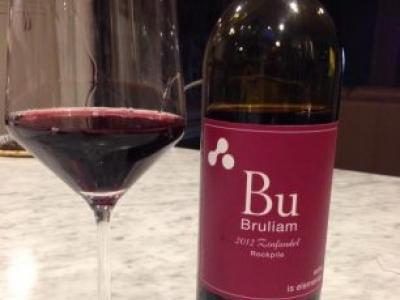 Bruliam Wines