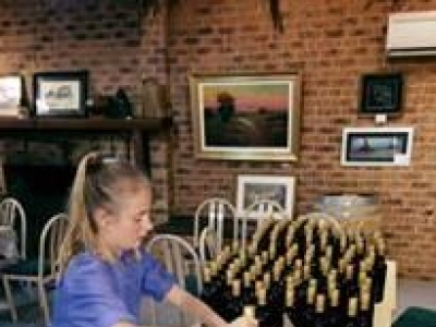 Murrumbateman Winery