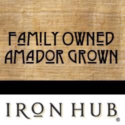 Iron Hub 250x250