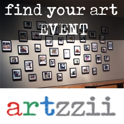 Artzzii Events 250x250