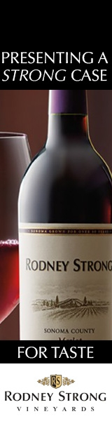 Rodney Strong Vineyards